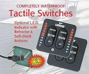 boat trim tab repair lenco trim tab switches parts at easternmarine