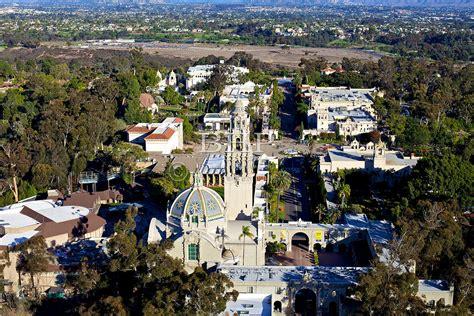 brent haywood photography balboa park aerial photos san