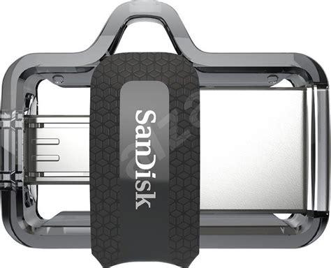 Sandisk Ultra Dual Drive M3 0 32gb sandisk ultra dual usb drive m3 0 256gb flash disk alza cz