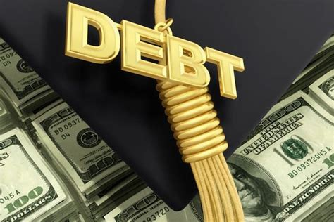 Mba Student Loan Debt by Student Loan Debt Reaches 1 4 Trillion