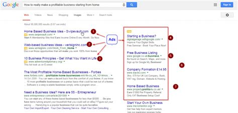 google snapshots how do search engines make money even if it s free