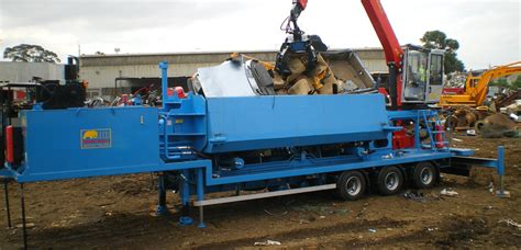 imabe car balersloggers prm waste systems