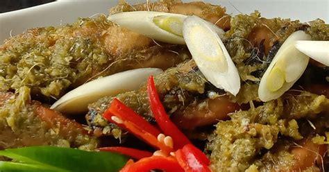 resep ikan cuek enak  sederhana cookpad