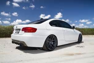 Bmw 328i Rims Bmw 328i On Velgen Wheels Vmb5 20x9 20x10 5 Matte Gunmetal