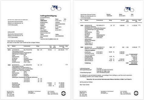 Rechnung Getragen Englisch Sap Formulare In Top Qualit 228 T Zum Festpreis Solidforms