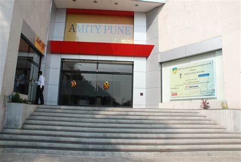 Amity Pune Mba by Amity Global Business School Pune Top Best Mba Bba
