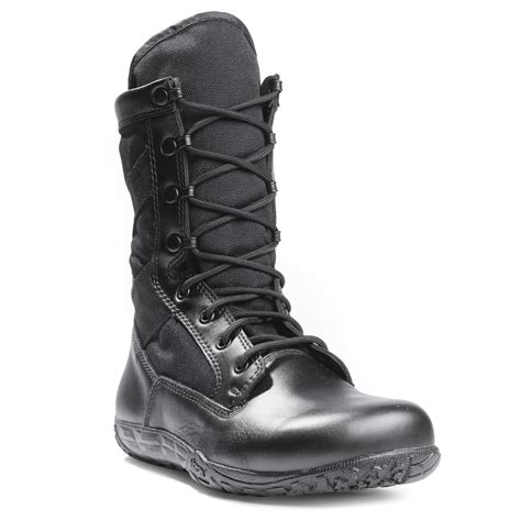 minimalist boots tactical research mini mil minimalist 8 inch duty boots at