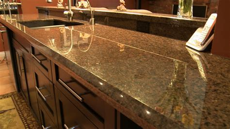 countertops materials green kitchen walls for fresh and natural looking kitchen