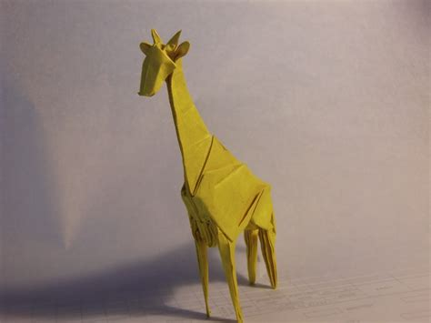 Origami Giraffe - origami giraffe wallpaper high definition high quality