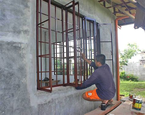 House Windows Design Philippines by Our Philippine House Project Paint And Painting My