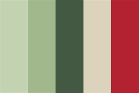 Zen Color | a to zen color palette