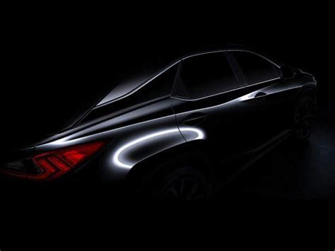 Spion Sepion Sogra Calya 2015 2016 all new lexus rx akan gemparkan new york mobil baru mobil123