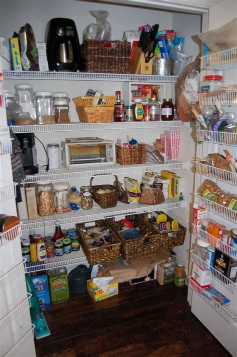 Essential Pantry by Real Food Tips 21 Essentials For Freezer Pantry Fridge