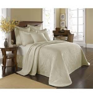 king size matelasse coverlets king charles matelasse bedspread ebay