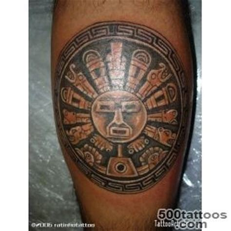 inca tattoos designs ideas meanings images