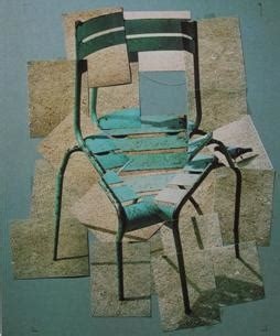 The Chair Photography by Automatic Joiners