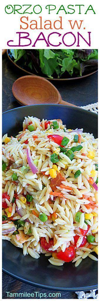100 orzo salad recipes on pinterest orzo recipes with yogurt and salad recipes