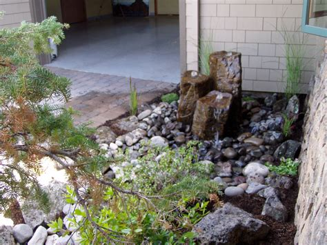 Pondless Water Fountains Pondless Water Feature Roselawnlutheran