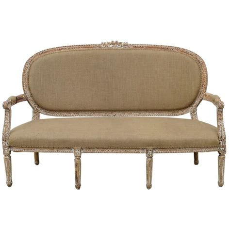 french settees french settee french chateau dream house pinterest