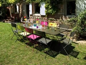 meubles de jardin fermob design