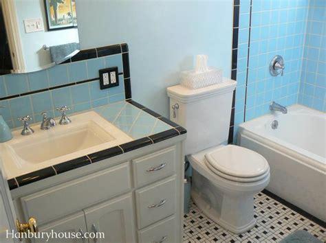 1940s bathroom design 50 best images about vintage tile bathrooms on