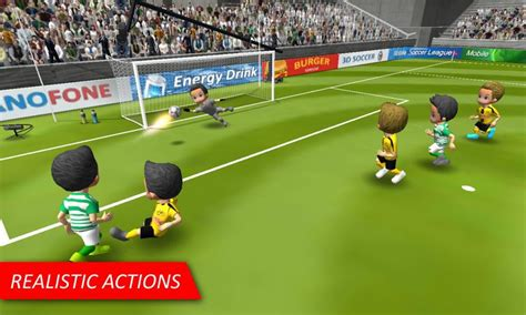 download game free kick mod mobile soccer league download apk for android aptoide