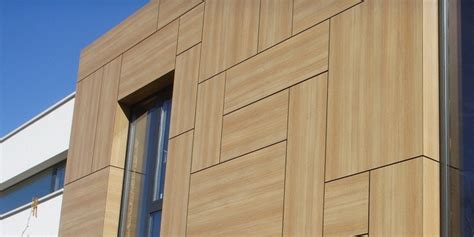 Plywood Design materials used for facades ksquare architects