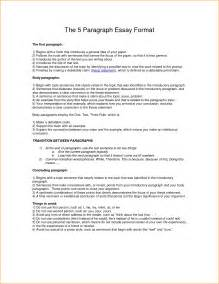 basic essay outline format 5 paragraph essay outline format www galleryhip the hippest pics