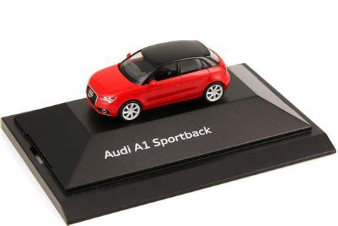Audi A1 Sportback Misano Red by Audi A1 On Shoppinder