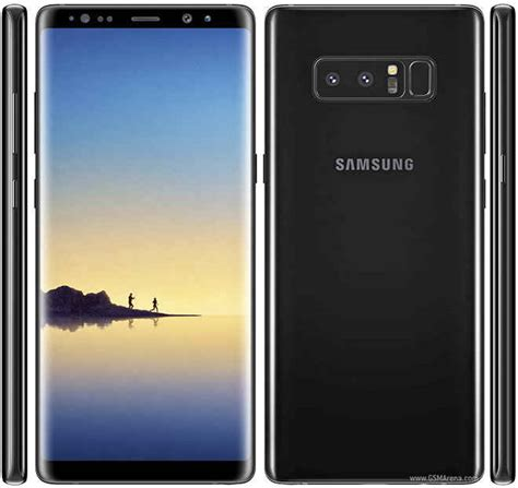 harga samsung galaxy note 8 spesifikasi review juli 2018