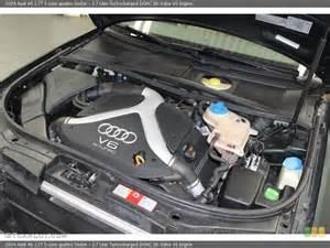 2 7 liter turbocharged dohc 30 valve v6 engine for the