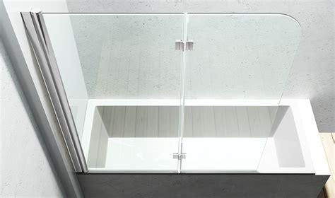 Badewannen Glasabtrennung by Luxus Duschabtrennung Duschwand Cortona1408