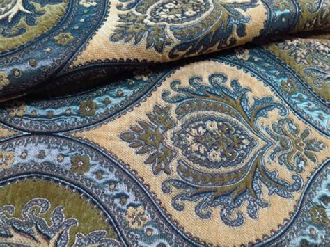 Jacquard Upholstery Sofa Fabric Upholstery Fabric Curtain Fabric Manufacturer