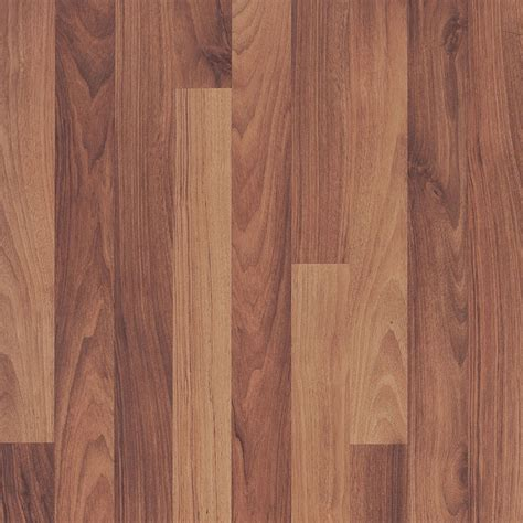 shop pergo max 7 61 in w x 3 96 ft l shayti walnut embossed wood plank laminate flooring at