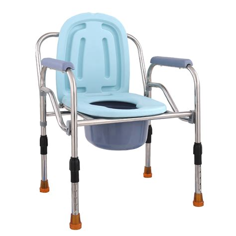 Senior Potty Chair - elderly toilet seats for toilet chairs for