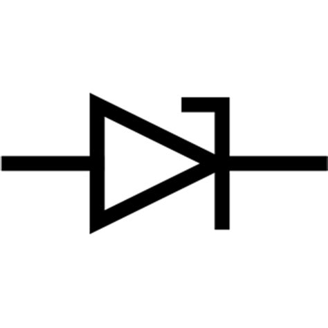 blocking diode symbol electrical schematic symbols for diodes electrical get free image about wiring diagram