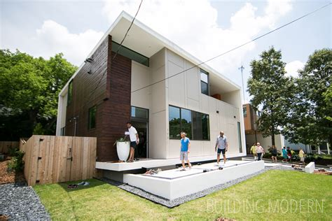 modern home design atlanta modern atlanta house tour house and home design