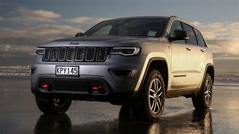 Reviews On Jeep Grand 2017 Jeep Grand Review Caradvice
