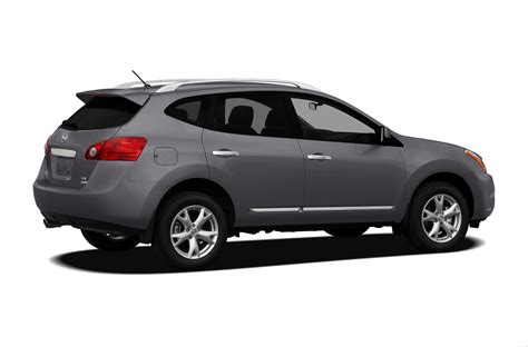 nissan suv 2012 2012 nissan rogue price photos reviews features