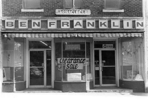 ben franklin store a throwback to the five and dime ben franklin stores remember pinterest