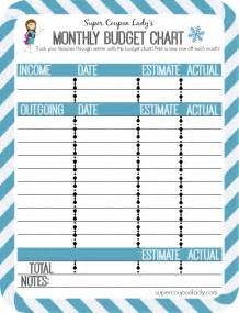 when will amazon post black friday ad free printables budget chart dinner planner and ultimate