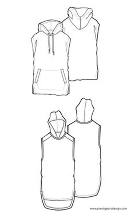 Hoodie Anime Gaara Style N 13 1000 images about free mens fashion flat sketches on