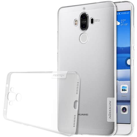 Nillkin Huawei Mate 9 huawei mate 9 cover nillkin nature transparent