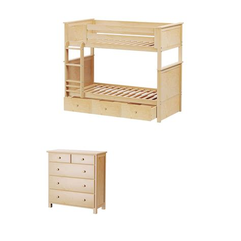 bunk bed dresser bunk bed with dresser box low loft bed with dressers and