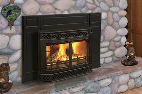 Insert For Wood Fireplace by Bowden S Fireside Wood Burning Fireplace Inserts Bowden