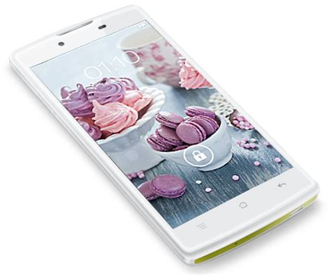 Touchscreen Oppo R831 381k Neo oppo neo with 4 5 inch display dual processor