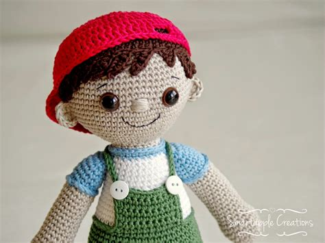 amigurumi patterns uk smartapple creations amigurumi and crochet new pattern