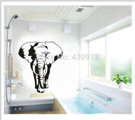 Elephant Bathroom Decor by Get Cheap Elephant Bathroom Decor Aliexpress