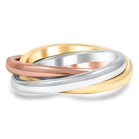 mixed metals mixed metal ring trends brilliant earth