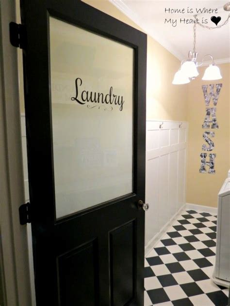 interior laundry room doors 25 best ideas about laundry room doors on